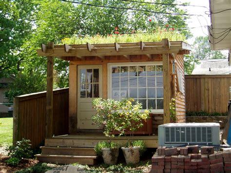 livi apartments green roof fairytale backyards 30 magical garden sheds