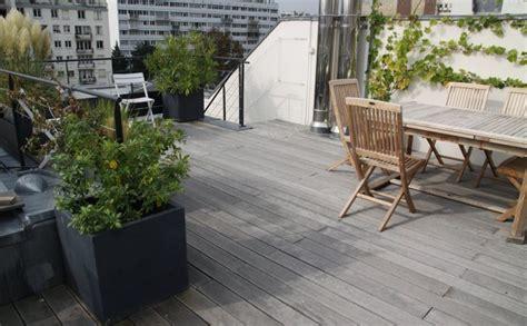 terrasse moderne terrasse moderne ma terrasse