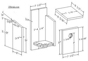 Bird House Plans For Sparrows 104 Best Images About 2 Homesteading Diy On Smokers Brewery And Grains