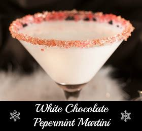 white chocolate peppermint martini white chocolate peppermint martini a year of cocktails