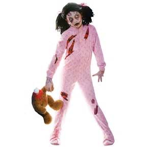 the walking dead halloween costumes party city zombie costume girls zombie costumes