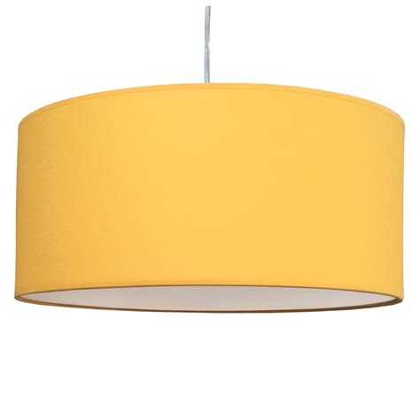 Modern Drum L Shade by Drum Pendant Shade Sunflower Imperial Lighting