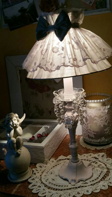 12 original shabby chic lighting ideas id lights
