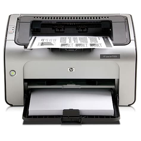 Printer Laserjet P1006 hp p1006 laserjet printer hp printers
