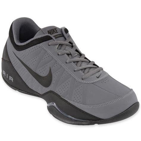 jcpenney mens sandals nike air ring leader low mens basketball shoes shop your