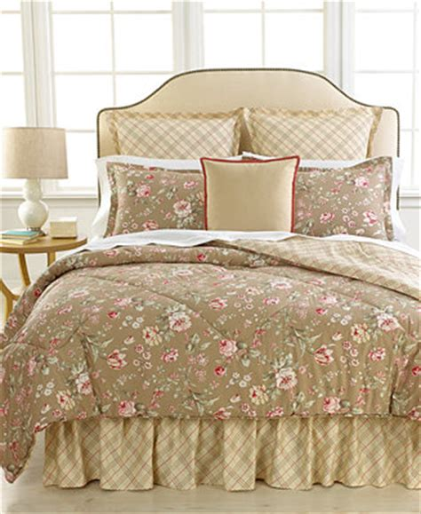 closeout lauren ralph lauren home bedding margate mews