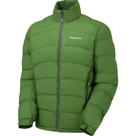 Eiger Jacket Equator 1 0 Green montane anti freeze 2 0 jacket s up to 70