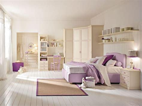mobili x camerette camere per ragazze camerette moderne
