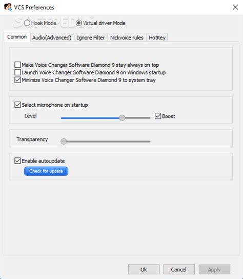 voice changer full version software free download av voice changer software gold edition warez full version