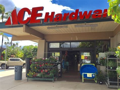Kihei Post Office by Where Can I Find A Hardware Store In Kihei