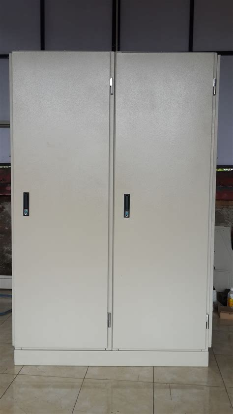 Freezer Box 2 Pintu harga box panel tukang box panel