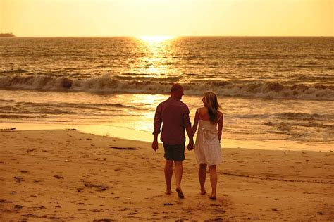 who is the couple at the beach in the buick commercial honeymoon ideas 5 exotic honeymoons to take in november