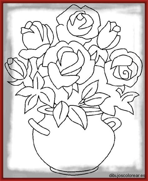60 im 225 genes de flores para colorear dibujos colorear imagenes y fotos dibujos de flores para colorear parte 2