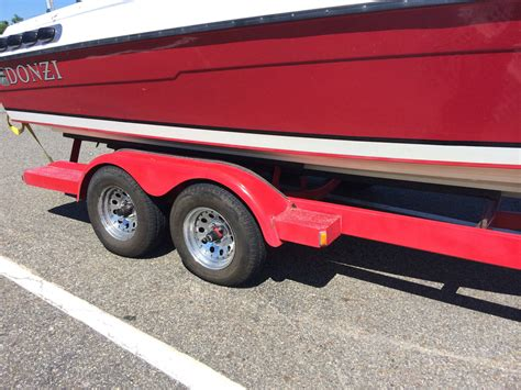 donzi black widow boats for sale donzi black widow 1990 for sale for 20 000 boats from
