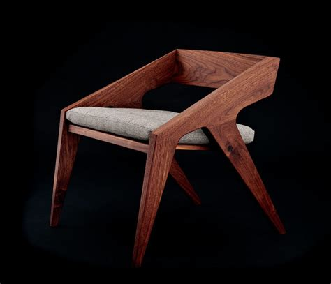 Modern Wood Chair | furniture ideas 14 modern wood chairs for your dining