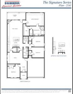 d r horton homes floor plans one story trend home design d r horton floor plans 1 story house design and