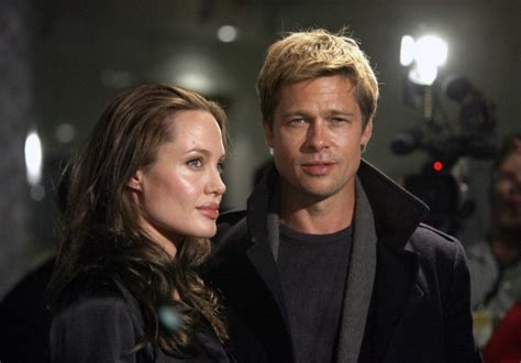 And Brad Give 100k For Sudan Center by Brangelina Divorce 5 Reasons Why And Brad