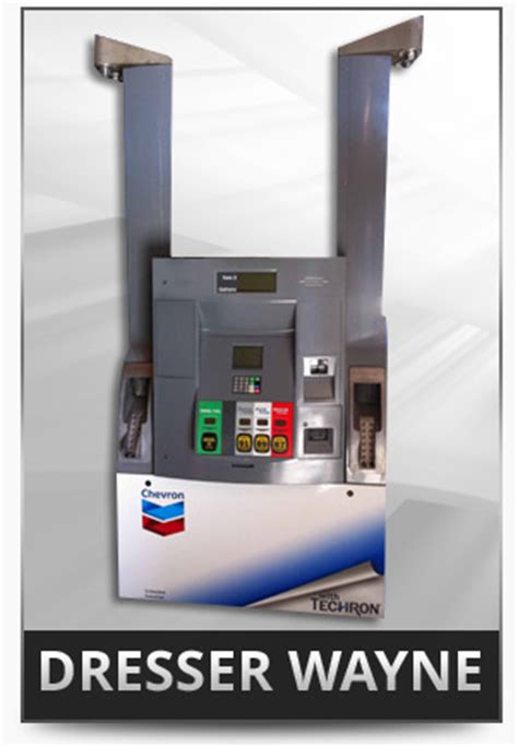 used gasoline dispensers pumps