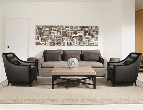 Bernhardt Albion Sofa by Bernhardt Interiors Sofas Albion Sofa With Skirted Base