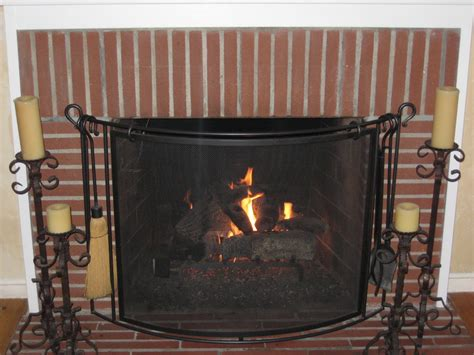 Wood Burning Fireplace Smoke In House by Portfolio Chimney Builders Inc