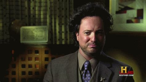 History Channel Ancient Aliens Meme - it s okay to be smart ancient aliens debunked have you