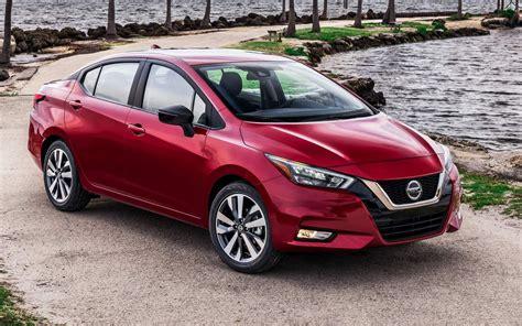 Nissan Versa 2020 by Novo Nissan Versa 2020 Fotos E Detalhes Da Gera 231 227 O