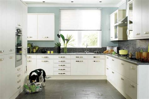Modern Kitchen Ideas With White Cabinets Modern White Kitchen Cabinets Kitchen Design Best Kitchen Design Ideas