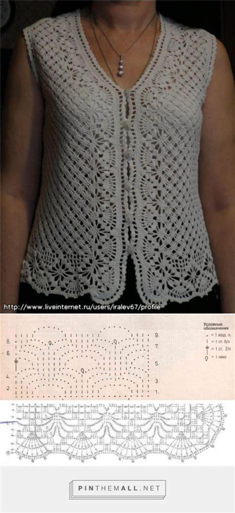 Mawar Tunic 17 best images about bluzki szyde蛯kowe on filet crochet crochet dress patterns and