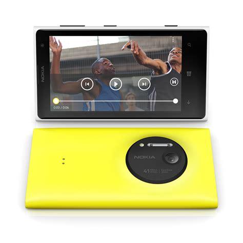 nokia lumia 1020 nokia lumia 1020 ile g 246 r 252 nt 252 leme teknolojisine yeni bir