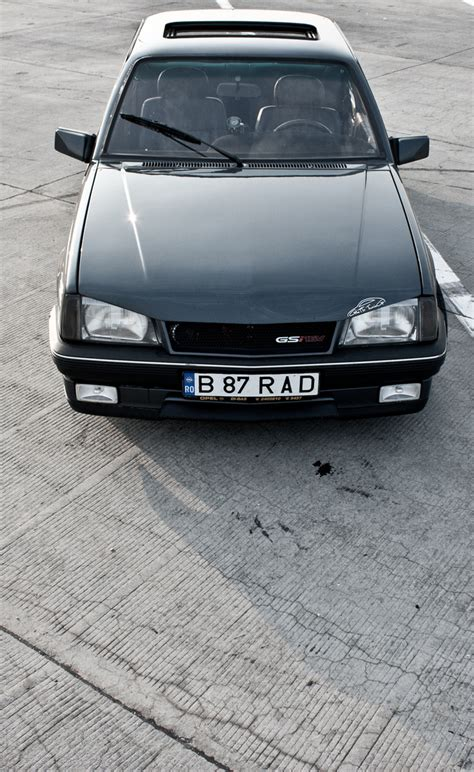 opel ascona tuning hyundai i30 m sport comparing the price list i have here