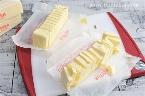 room temperature butter haniela s room temperature butter demystified