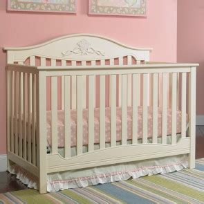 Light Colored Cribs Light Wood Colored Cribs Talc White Sugar
