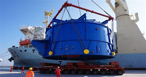 bunge porto corsini gigantesco extractor per la bunge di ravenna