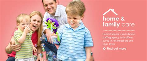 handy helpers home family care south africa