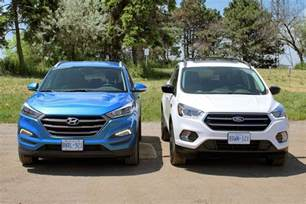 2017 ford escape vs mazda cx 5 up ing ford