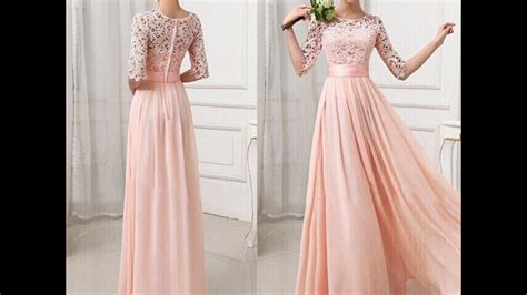 how to designer dress at home beautiful gown dress designs for