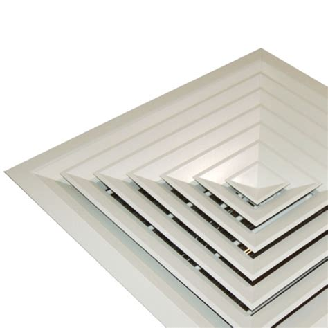 ceiling air diffusers ceiling diffuser type cd gt ceiling diffusers gt hvc catalogue