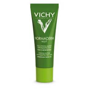 Vichy Normaderm Detox How To Use by Vichy Normaderm Detox 40ml Skin Care Chemist Direct