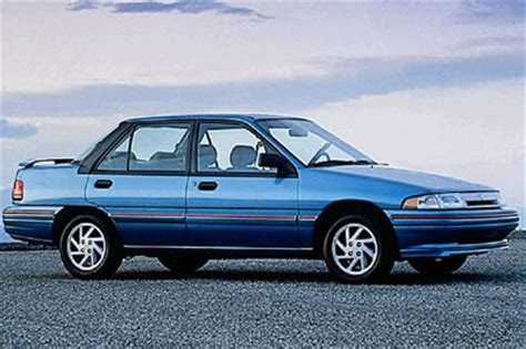 how cars engines work 1994 mercury tracer auto manual 1994 mercury tracer overview cargurus