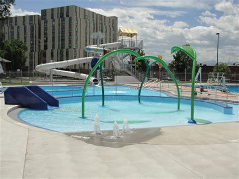 lincoln park swimming pool la alma pool at lincoln park 187 counsilman hunsaker