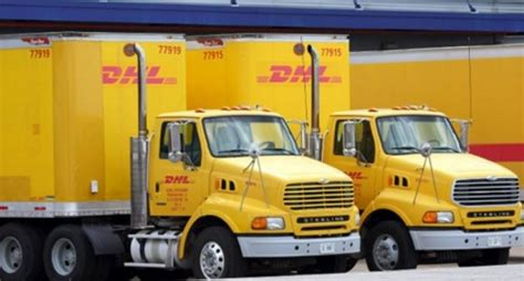 dhl partners  holt renfrew  air freight  customs