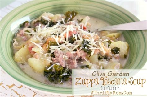 Olive Garden Toscana Soup Recipe by Recipe For Olive Garden Zuppa Toscana Soup Copycatrecipe