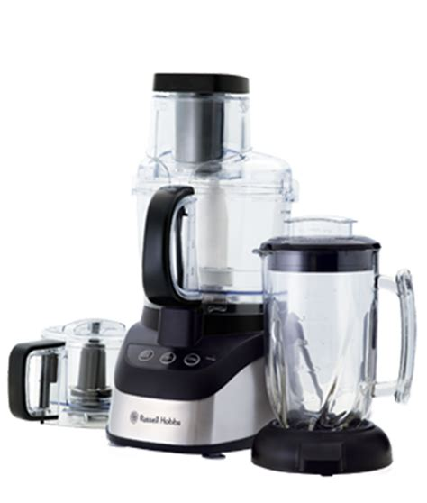Food Processor Hobbs multi processor