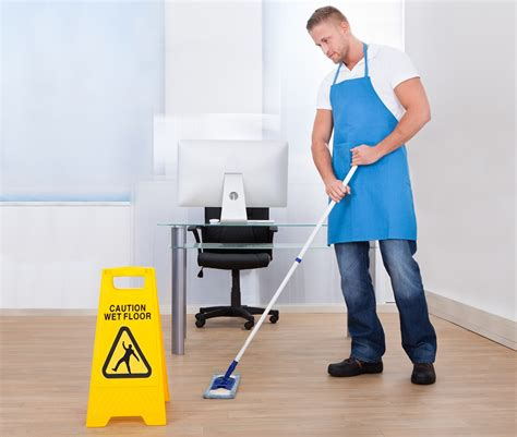 a 1 cleaning service llc practical office cleaning