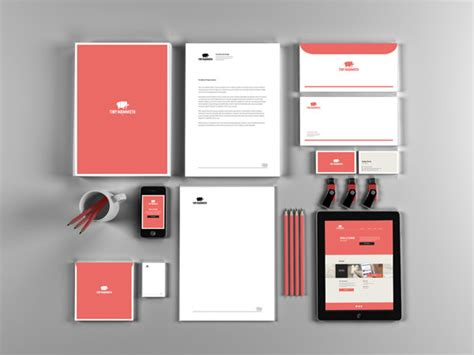 id card design manual 19 classy and beautiful stationary and branding identity