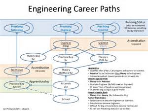 professional engineering career paths straw man