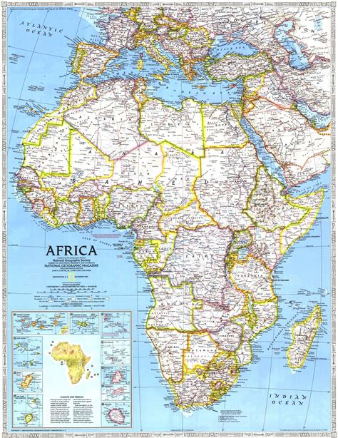 africa map 1990 africa map 1990 maps