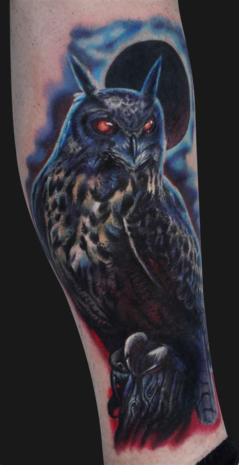 owl tattoo designs ideas photos images pictures popular