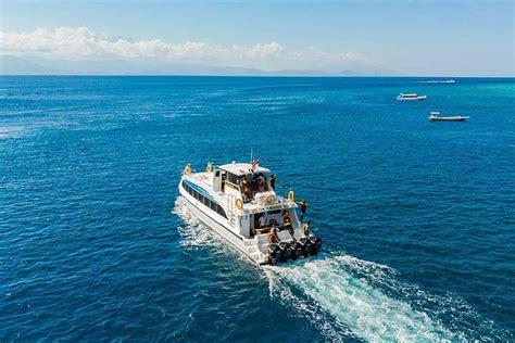 fast boat  bali  nusa penida boat  prices