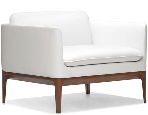 atlantic lounge chair hivemodern com